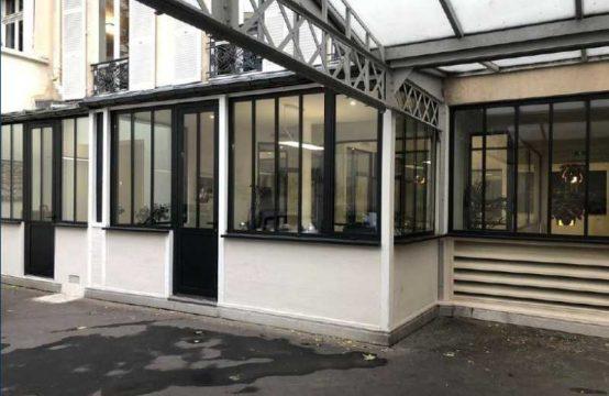 Bureaux à vendre Paris 8