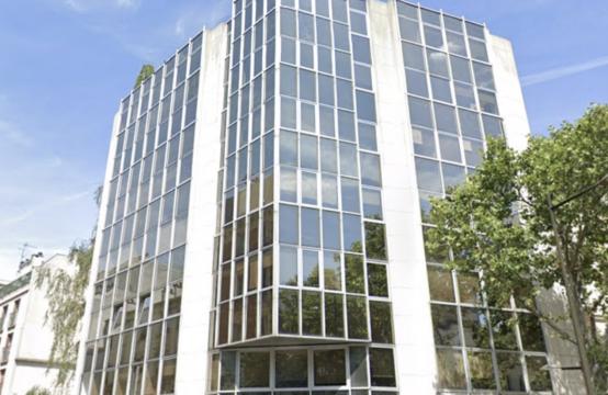 Bureaux à Louer Boulogne-Billancourt