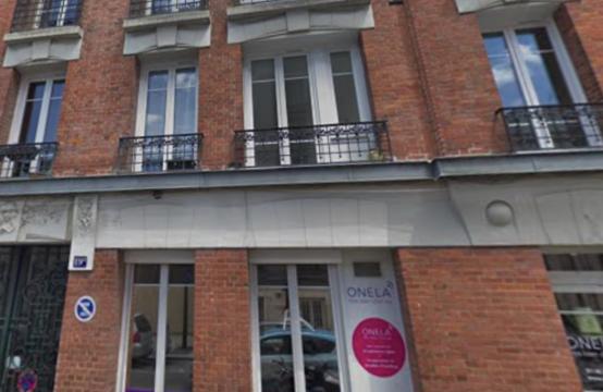 Bureaux à Louer Boulogne-Billancourt non divisibles