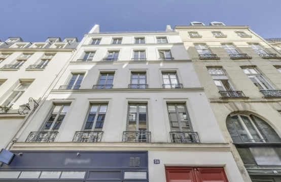 Bureaux à Louer Paris 2 div. à partir de 159 m²