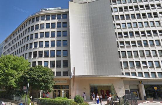 Bureaux à Louer Paris 13 div. à partir de 125 m²