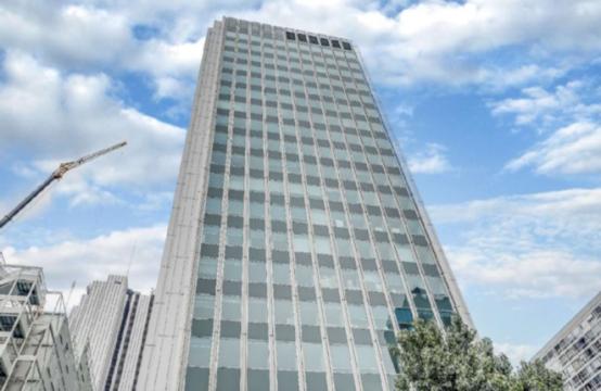 Bureaux à Louer Paris 14 – Heron Building