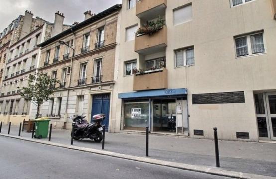 Bureaux à Louer Paris 13