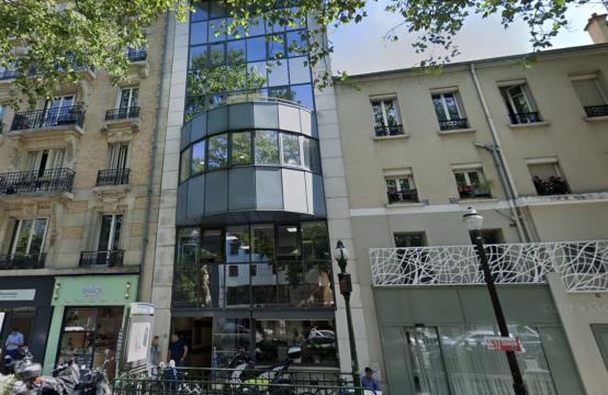 Vente Bureaux Boulogne-Billancourt 92100