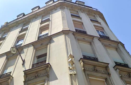 Bureaux à Louer Paris 17