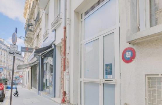 Bureaux à Louer Paris 5 non divisibles