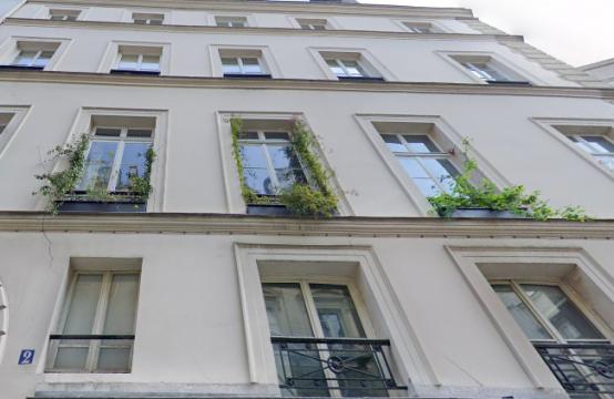 Bureaux à Louer Paris 2