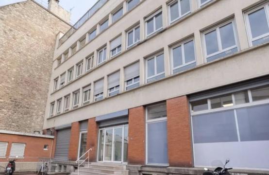 Bureaux à Louer Courbevoie – 92400 divisibles à partir de 148 m²