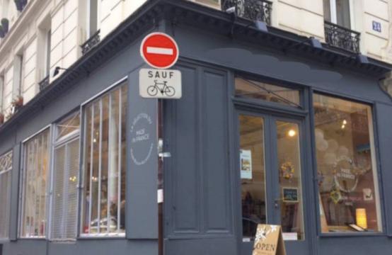 Local commercial à Louer Paris 6 non divisibles