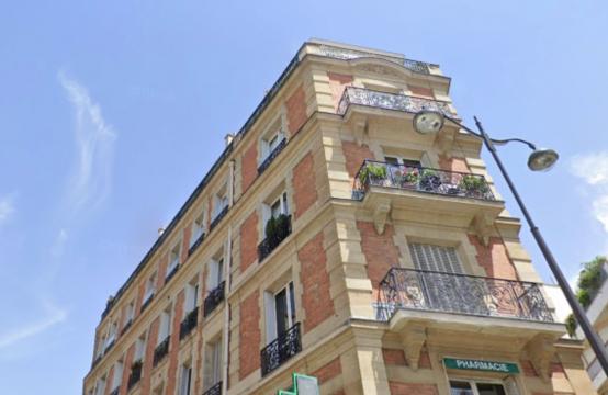 Bureaux à Louer Paris 16 div. à partir de 169 m²