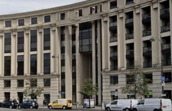 Bureaux à Louer Paris 14 non divisibles