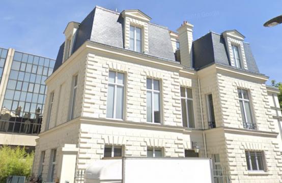 Bureaux à Louer Boulogne-Billancourt divisibles à partir de 25 m²