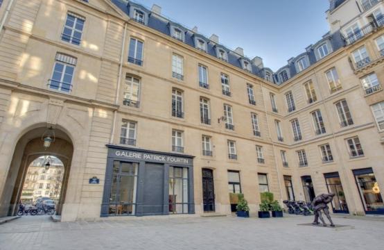 Bureaux à Louer Paris 1 non divisibles