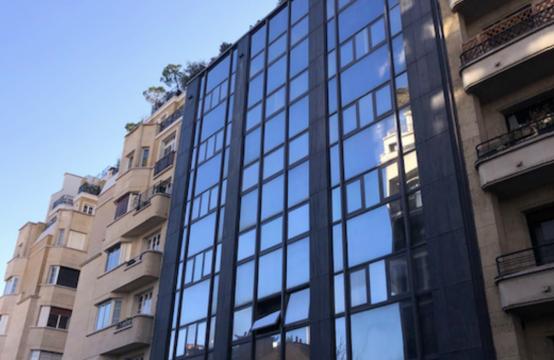 Bureaux à Louer Paris 16 divisibles à partir de 78 m² – CO-EXCLUSIVITÉ