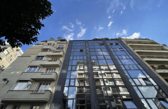Bureaux à Louer Paris 16 divisibles à partir de 78 m² – EXCLUSIVITÉ