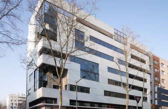 Bureaux à Louer Lyon 2 divisibles à partir de 222 m² – MILKY WAY