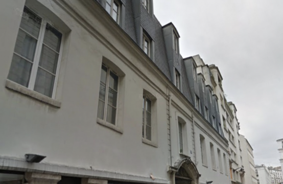 Bureaux à Louer Paris 12 non divisibles