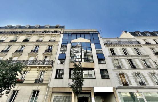 Bureaux à Louer Paris 14 divisibles à partir de 148 m²