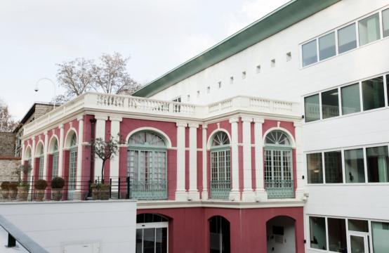 Bureaux à Louer Sèvres divisibles à partir de 350 m²
