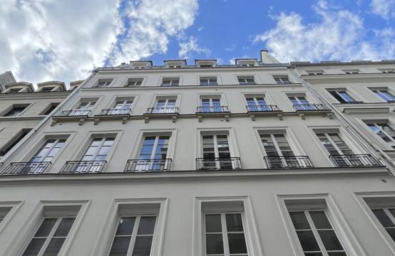 Bureaux à Louer Paris 2 non divisibles – EXCLUSIVITÉ