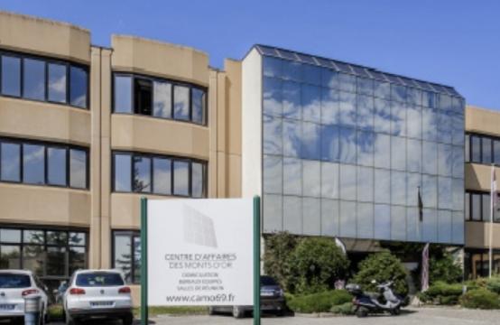 Bureaux à Louer Saint-Didier au Mont D'or divisibles à partir de 50 m²