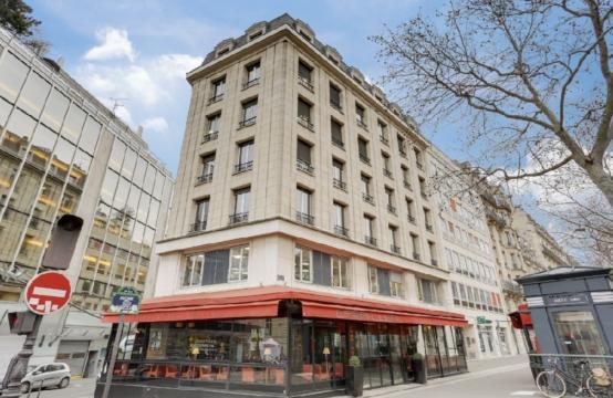 Bureaux à Louer Paris 8 non divisibles