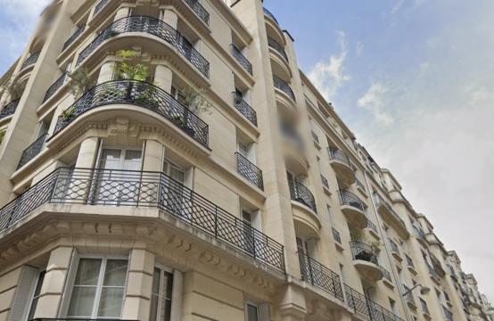 Bureaux à Louer Paris 14 divisibles à partir de 46 m²