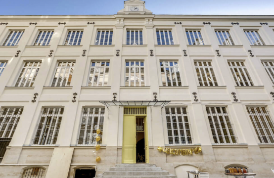 LA MANUFACTURE – Bureaux à Louer Paris 11 divisibles à partir de 250 m²