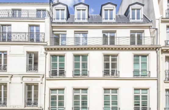 Bureaux à Louer Paris 2 divisibles à partir de 53 m²
