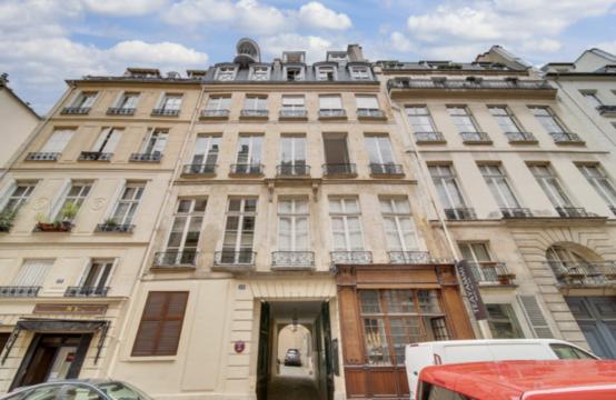 Bureaux à Louer Paris 1 divisibles à partir de 19 m²