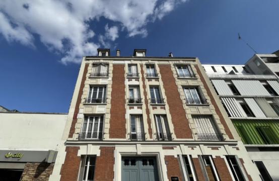 Bureaux à Louer Paris 13 non divisibles